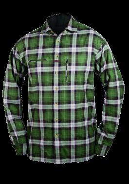 Hart Iture flaneļa krekls