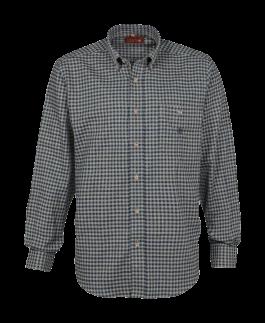 Trekking flaneļa krekls