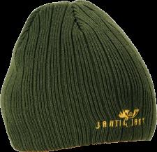 Jahti Jakt adīta cepure (zaļa)