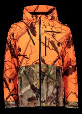 Alaska 1795 Extreme Lite Safety Camo jaka