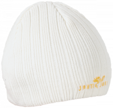 Jahti Jakt adīta cepure (balta)