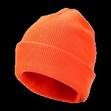 Alaska 1795 Merino vilnas cepure (oranža)