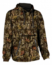 Percussion Anorak Camo džemperis