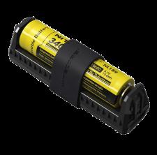 NiteCore USB lādētājs Li-Ion akumulatoriem